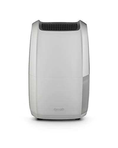 De'Longhi Luftentfeuchter Tasciugo Ariadry Multi DDSX225 – elektrischer Raumentfeuchter & Luftreiniger, mobiles Gerät für Räume bis 100 m³, mit Wäsche-Funktion, umweltfreundlich, grau*