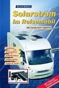 Bernd Büttner: Solarstrom im Reisemobil, 5. Auflage