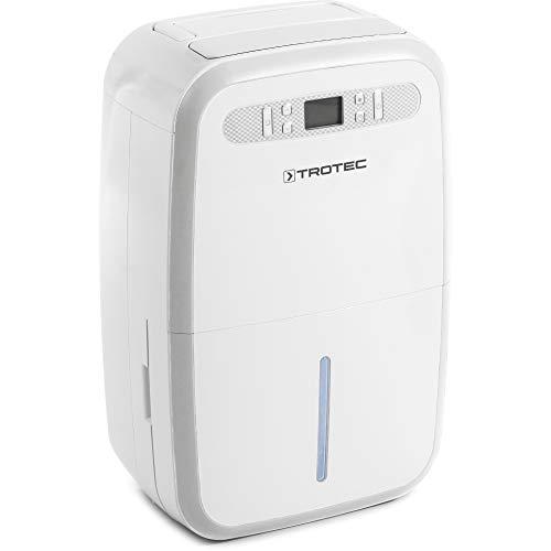 Trotec TTK 95 E Luftentfeuchter (30 Liter/24 h) für Räume 90 m²/230 m³*