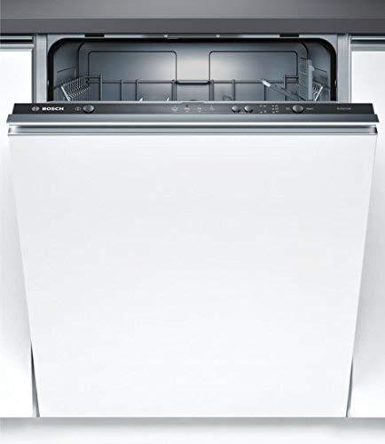 Bosch'SMV24AX00E' Serie 2 Geschirrspüler Vollintegriert / A+ / 60 cm / 290 kWh/Jahr / 12 MGD / SilencePlus / InfoLight / VarioBesteckkorb / Beladungs-Sensor