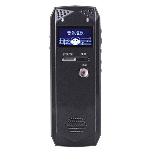 ist Präfekt für Streaming / Podcasting / Gaming N97 8 GB 16 GB 32GB Wiederaufladbarer Sprachrekorder-Stift MP3. Spieler Hilfe TF. Kartenzeile in Rekord ( Color : Grey , Size : 8g )