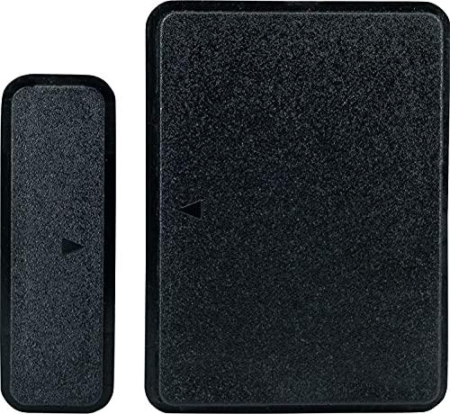 Thitronik 37701 Funk-Magnetkontakt schwarz 868