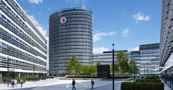 Datensätze von zwei Millionen Kunden wurden beim Vodafone-Datenklau von einem Server des Telekommunikationsunternehmens entwendet. (Bildrechte: Vodafone)