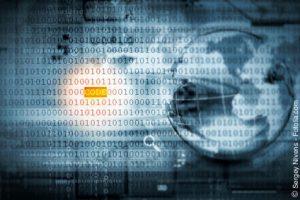 Bilder in E-Mails spionieren nicht selten gezielt den Empfänger aus. (Bildrechte: © Sergey Nivens - Fotolia.com)