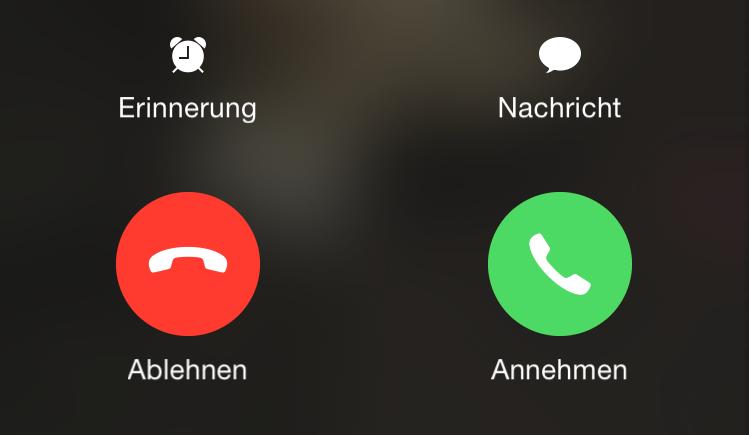 Wie Kann Ich Iphone Anrufe An Mac Und Ipad Ausschalten