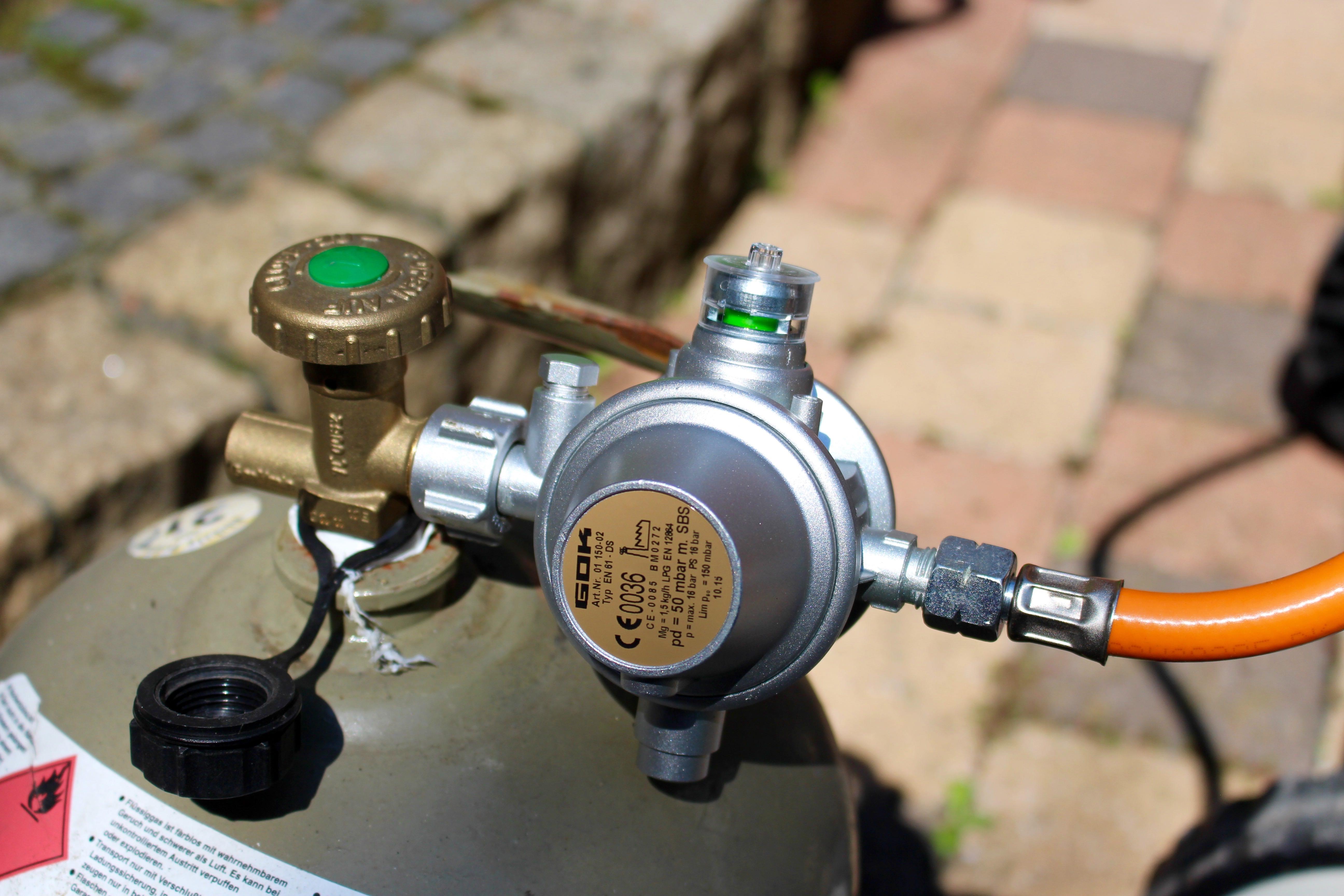 Gas Für Gasgrill : Wie kann ich meinen gasgrill sicherer machen fragdenstein