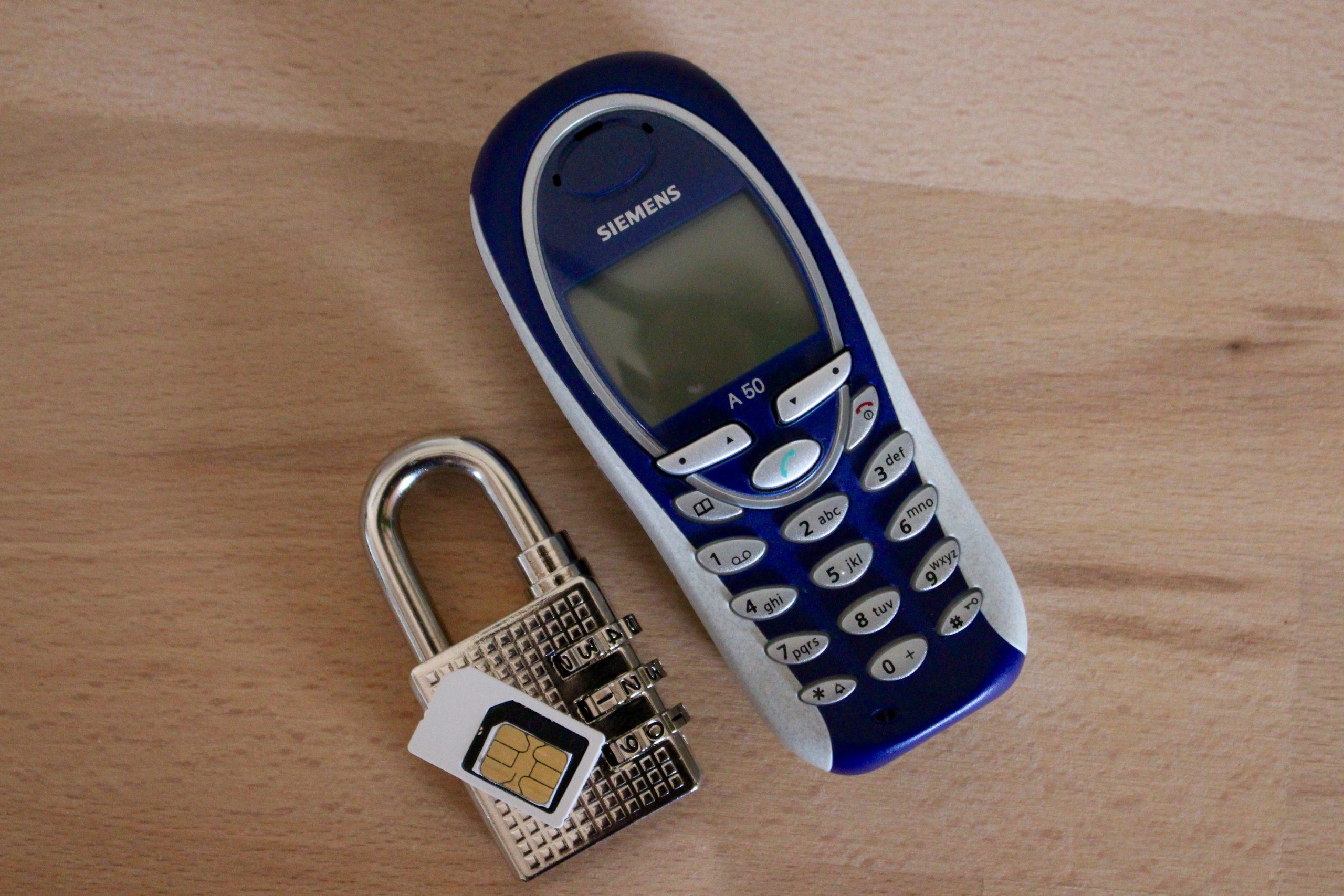 Handy über Pc Entsperren
