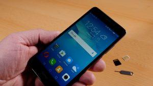 Honor 5C - das beste Smartphone unter 200 Euro? (Bildrechte: FRAGDESTEIN.DE/ Stein)