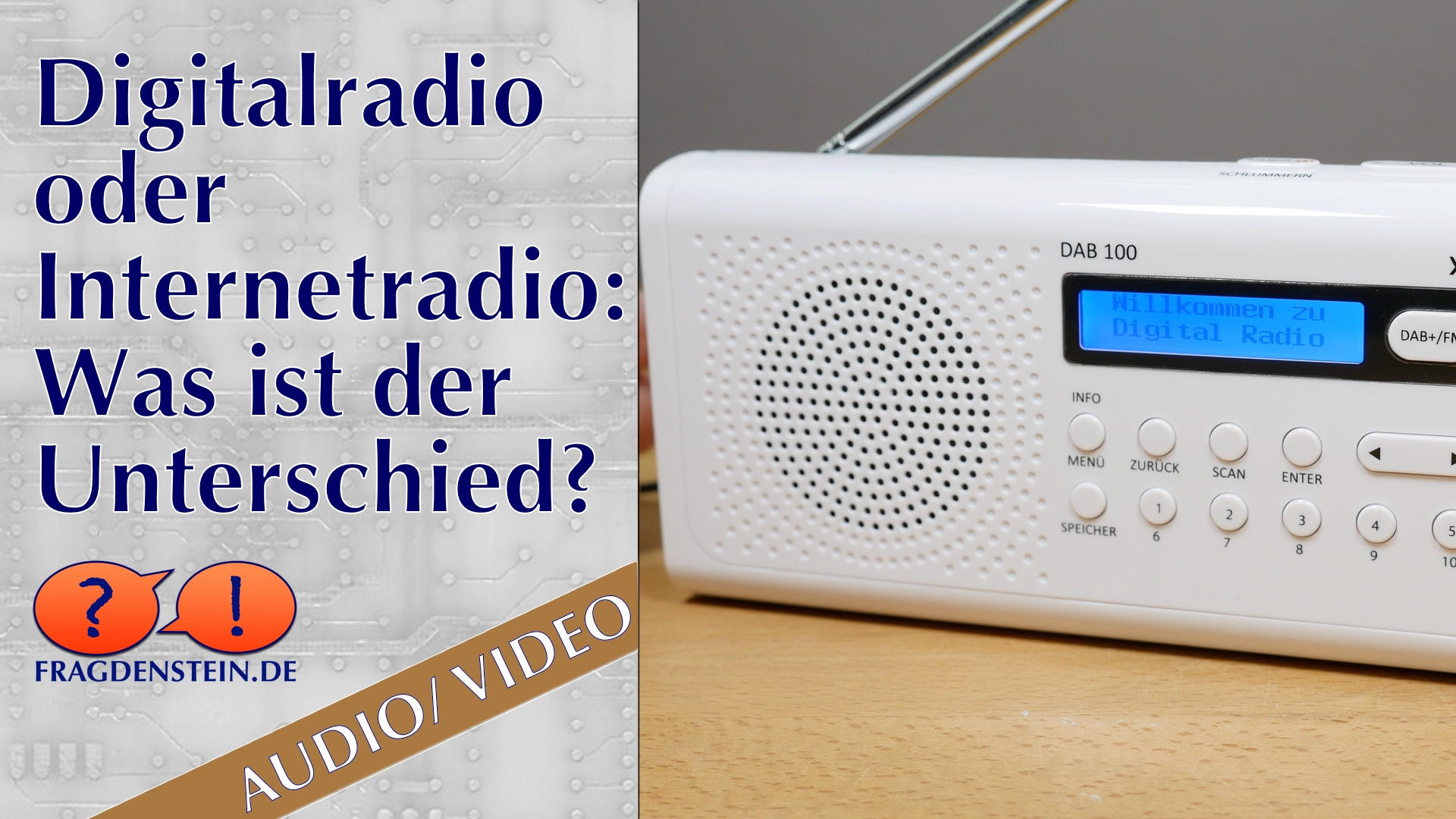 digitalradio_thumbnail Stilvolle Wie Funktioniert Eine Zeitschaltuhr Dekorationen