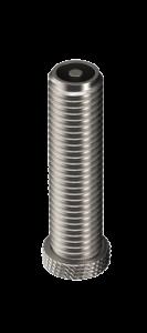 Fahrrad aufpumpen: Schrader- oder Auto-Ventil (Bildrechte: Schwalbe)
