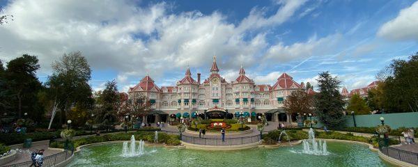 Mit dem Wohnmobil ins Disneyland Paris (Bildrechte: FRAGDENSTEIN/ Stein)