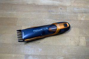 Welche Haarschneidemaschine ist empfehlenswert? (Bildrechte: FRAGDENSTEIN.DE/ Stein)
